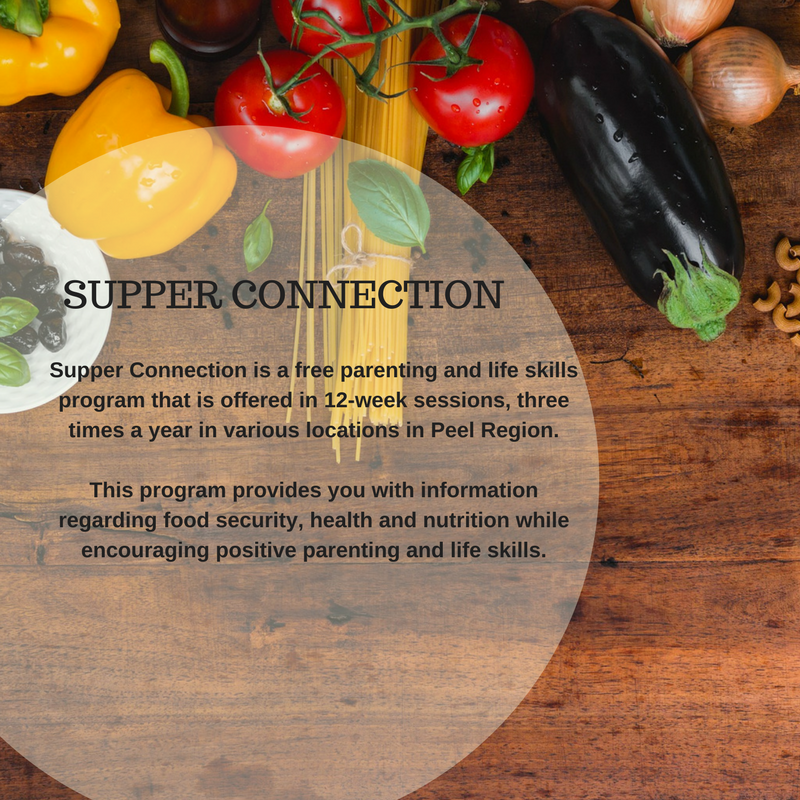 Supper Connection